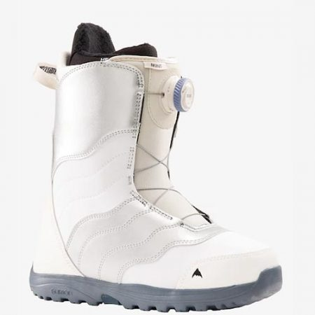 Botas de snowboard Burton Mint BOA Stout
